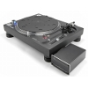 Timestep's EVO GR turntable: an enhanced version of Technics' new and more affordable deck.