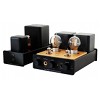HP 205D: Directly heated triode headphone amplifier from Icon Audio.