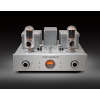 Opera Audio celebrates 25th anniversary with the Linear845 tube integrated amplifier.