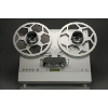M 002 P: Ballfinger unveiled new open reel, playback-only, tape deck.