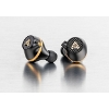 Euclid: Audeze's first closed-back in-ear, Planar Magnetic headphone.